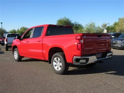 2019 Silverado 1500 Crew Cab 4x2,  Pickup #KZ110956 - photo 4