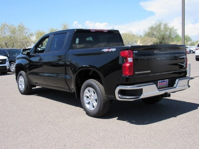 2019 Silverado 1500 Crew Cab 4x4,  Pickup #KZ110971 - photo 2