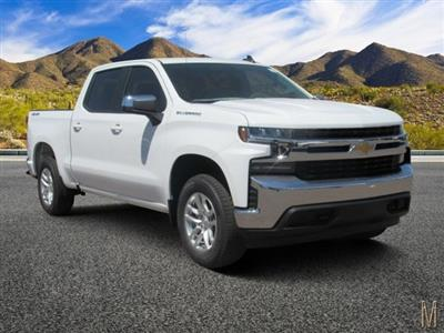 2019 Silverado 1500 Crew Cab 4x4,  Pickup #KZ113078 - photo 1