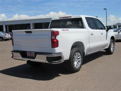 2019 Silverado 1500 Crew Cab 4x4,  Pickup #KZ113078 - photo 2
