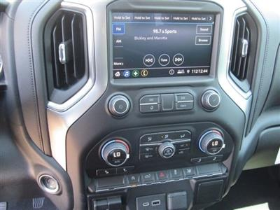 2019 Silverado 1500 Crew Cab 4x4,  Pickup #KZ113078 - photo 8