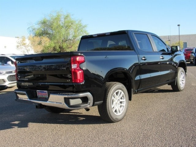 2019 Silverado 1500 Crew Cab 4x2,  Pickup #KZ114246 - photo 2