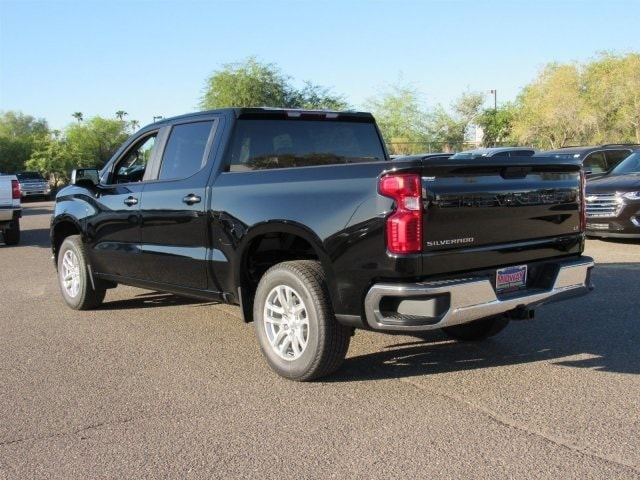2019 Silverado 1500 Crew Cab 4x2,  Pickup #KZ114246 - photo 4