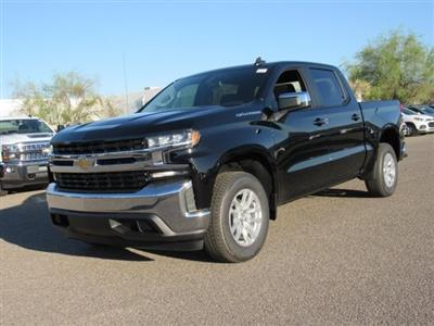 2019 Silverado 1500 Crew Cab 4x2,  Pickup #KZ114246 - photo 3
