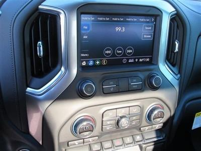 2019 Silverado 1500 Crew Cab 4x2,  Pickup #KZ114246 - photo 8