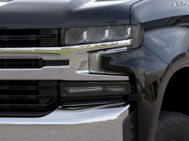 2019 Silverado 1500 Crew Cab 4x4,  Pickup #KZ116127 - photo 8
