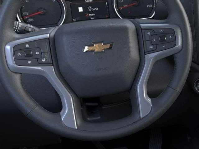 2019 Silverado 1500 Crew Cab 4x4,  Pickup #KZ116127 - photo 13
