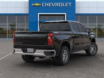 2019 Silverado 1500 Crew Cab 4x4,  Pickup #KZ116127 - photo 4