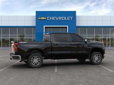 2019 Silverado 1500 Crew Cab 4x4,  Pickup #KZ116127 - photo 5