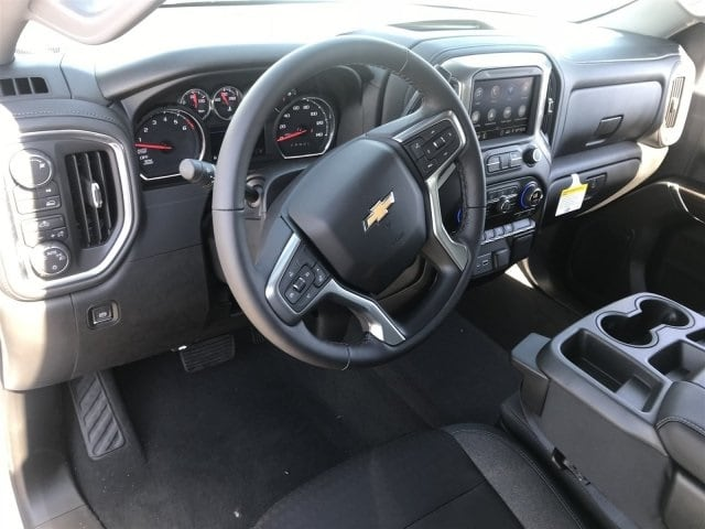 2019 Silverado 1500 Crew Cab 4x4,  Pickup #KZ125346 - photo 7