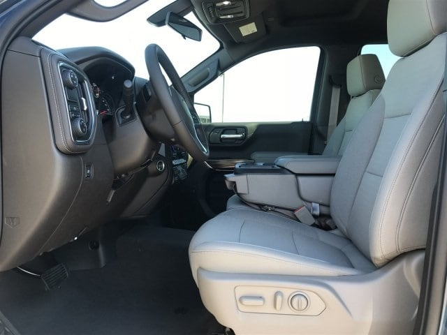 2019 Silverado 1500 Crew Cab 4x2,  Pickup #KZ126146 - photo 5