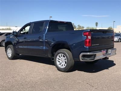 2019 Silverado 1500 Crew Cab 4x2,  Pickup #KZ126146 - photo 2
