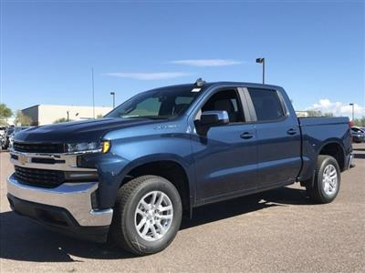 2019 Silverado 1500 Crew Cab 4x2,  Pickup #KZ126146 - photo 1