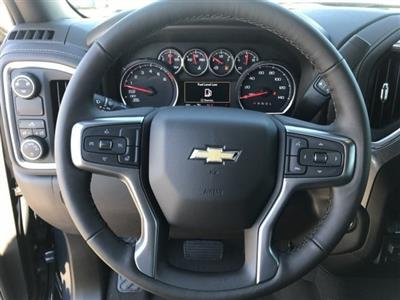 2019 Silverado 1500 Crew Cab 4x2,  Pickup #KZ126146 - photo 11