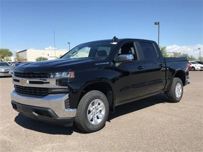2019 Silverado 1500 Crew Cab 4x2,  Pickup #KZ134201 - photo 4
