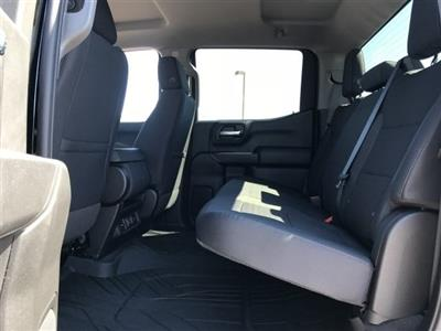 2019 Silverado 1500 Crew Cab 4x2,  Pickup #KZ134201 - photo 5