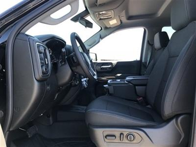 2019 Silverado 1500 Crew Cab 4x2,  Pickup #KZ134201 - photo 6