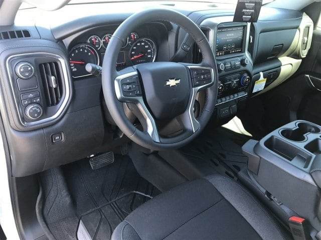 2019 Silverado 1500 Crew Cab 4x2,  Pickup #KZ134767 - photo 6