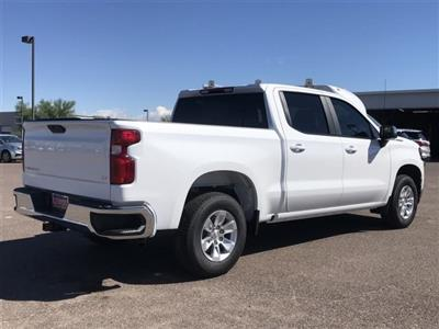 2019 Silverado 1500 Crew Cab 4x2,  Pickup #KZ134767 - photo 3