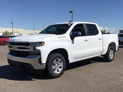 2019 Silverado 1500 Crew Cab 4x2,  Pickup #KZ134767 - photo 1