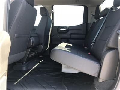 2019 Silverado 1500 Crew Cab 4x2,  Pickup #KZ134767 - photo 4