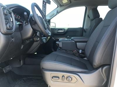 2019 Silverado 1500 Crew Cab 4x2,  Pickup #KZ134767 - photo 5