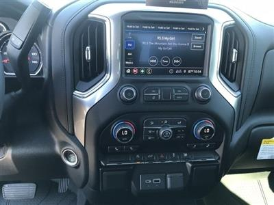 2019 Silverado 1500 Crew Cab 4x2,  Pickup #KZ134767 - photo 7