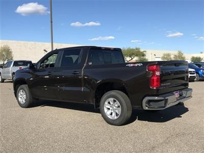 2019 Silverado 1500 Crew Cab 4x4,  Pickup #KZ137485 - photo 2