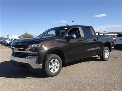 2019 Silverado 1500 Crew Cab 4x4,  Pickup #KZ137485 - photo 1