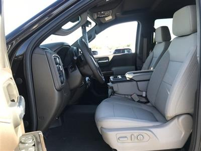 2019 Silverado 1500 Crew Cab 4x4,  Pickup #KZ137485 - photo 6