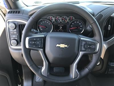 2019 Silverado 1500 Crew Cab 4x4,  Pickup #KZ137485 - photo 10