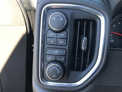 2019 Silverado 1500 Crew Cab 4x4,  Pickup #KZ137485 - photo 11