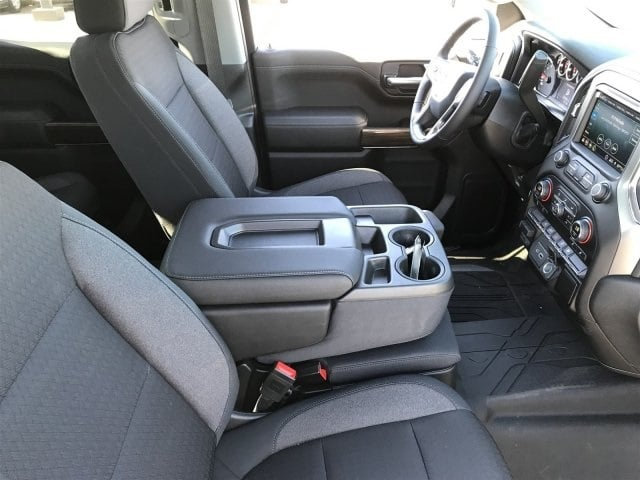 2019 Silverado 1500 Crew Cab 4x4,  Pickup #KZ147300 - photo 5