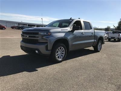2019 Silverado 1500 Crew Cab 4x4,  Pickup #KZ147300 - photo 1