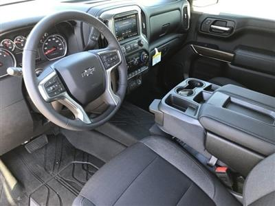 2019 Silverado 1500 Crew Cab 4x4,  Pickup #KZ147300 - photo 8