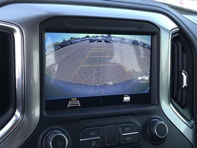 2019 Silverado 1500 Crew Cab 4x4,  Pickup #KZ147300 - photo 10