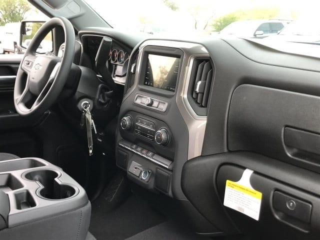 2019 Silverado 1500 Double Cab 4x4,  Pickup #KZ184691 - photo 6