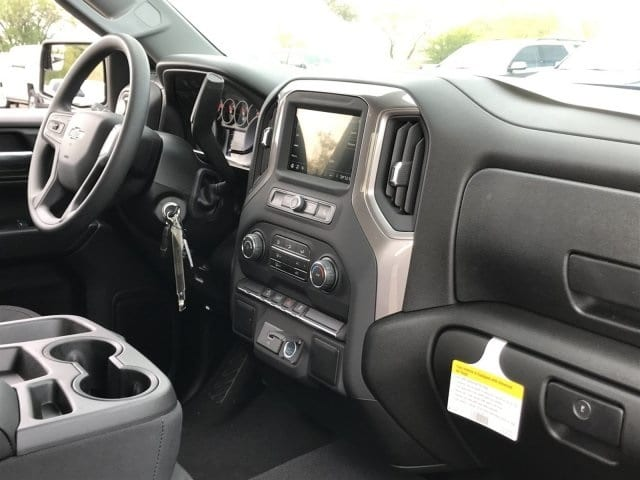 2019 Silverado 1500 Double Cab 4x4,  Pickup #KZ184691 - photo 7