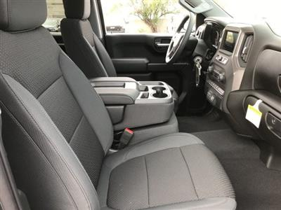2019 Silverado 1500 Double Cab 4x4,  Pickup #KZ184691 - photo 5
