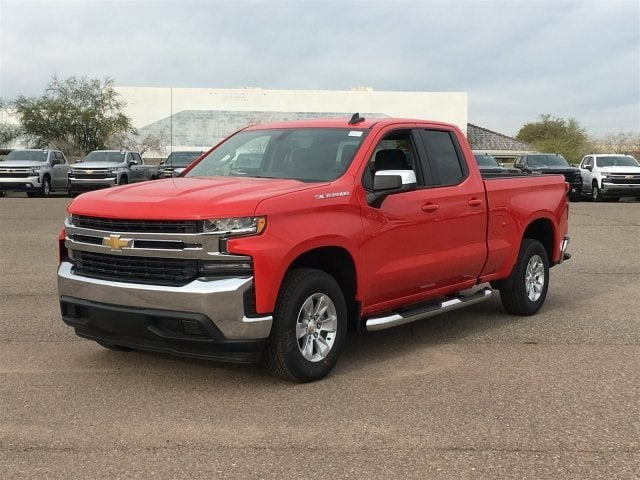 2019 Silverado 1500 Double Cab 4x2,  Pickup #KZ188126 - photo 3