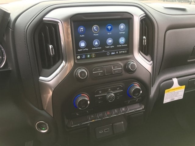 2019 Silverado 1500 Double Cab 4x2,  Pickup #KZ188126 - photo 12