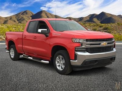 2019 Silverado 1500 Double Cab 4x2,  Pickup #KZ188126 - photo 1
