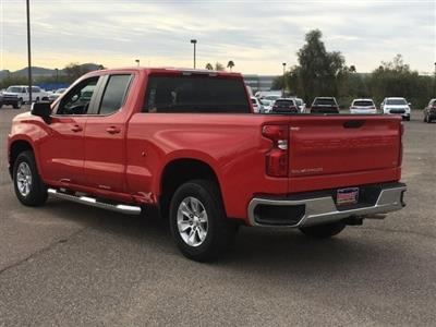 2019 Silverado 1500 Double Cab 4x2,  Pickup #KZ188126 - photo 4