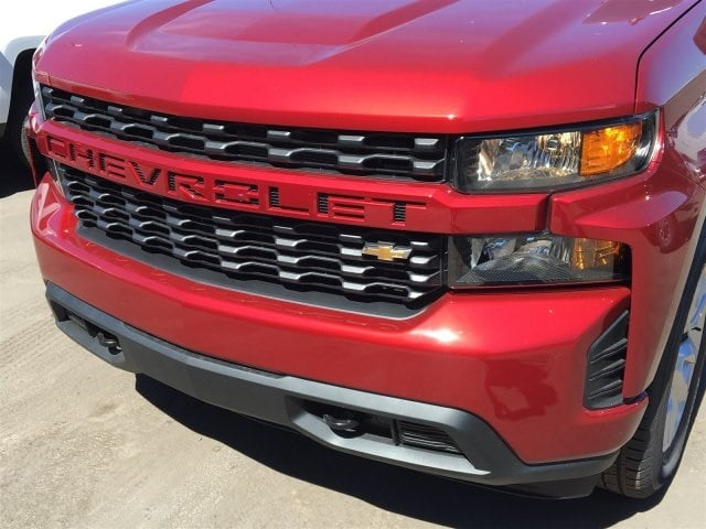 2019 Silverado 1500 Double Cab 4x2,  Pickup #KZ204760 - photo 5