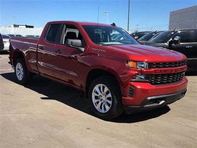 2019 Silverado 1500 Double Cab 4x2,  Pickup #KZ204760 - photo 3