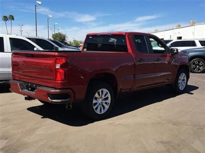 2019 Silverado 1500 Double Cab 4x2,  Pickup #KZ204760 - photo 4