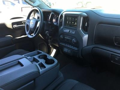 2019 Silverado 1500 Double Cab 4x2,  Pickup #KZ204760 - photo 11