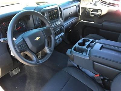 2019 Silverado 1500 Double Cab 4x2,  Pickup #KZ204760 - photo 14