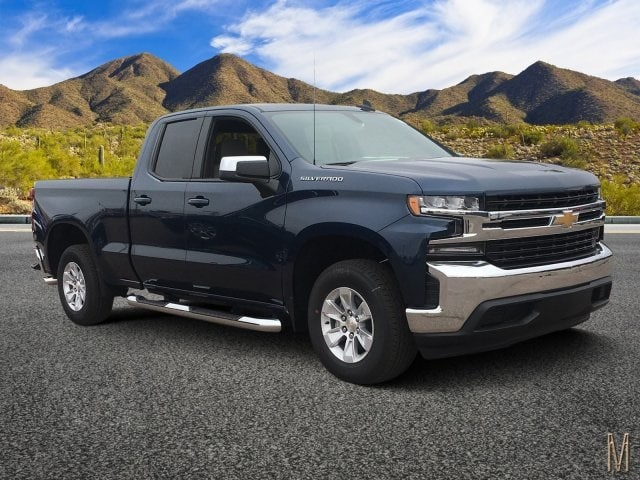 2019 Silverado 1500 Double Cab 4x2,  Pickup #KZ223876 - photo 1