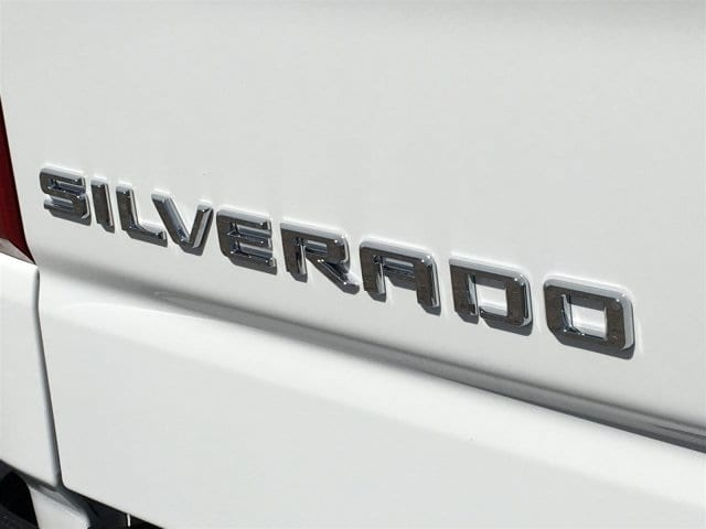 2019 Silverado 1500 Crew Cab 4x2,  Pickup #KZ284502 - photo 7